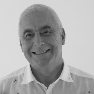 Alan Radmall